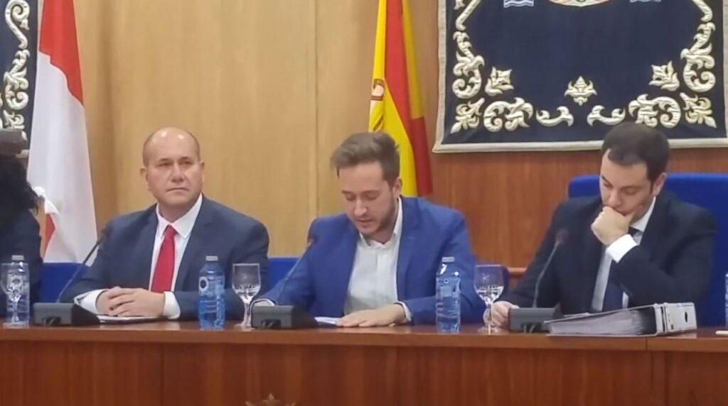 Elección del alcalde de Villarrubia 2019