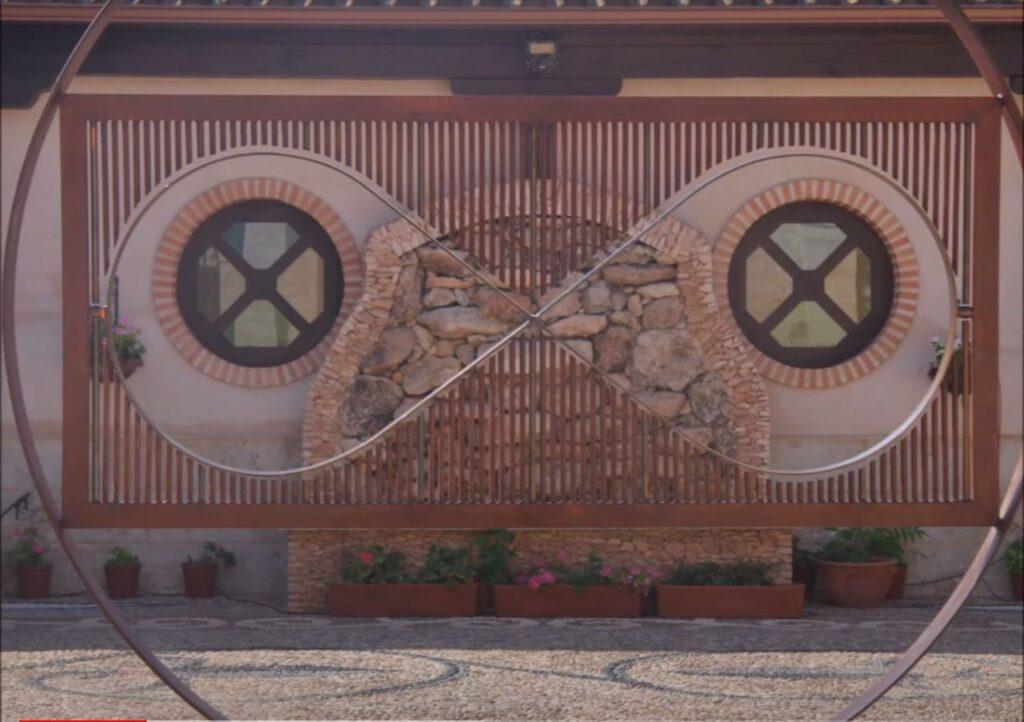 Escultura de Jaime Bastante Villalobos