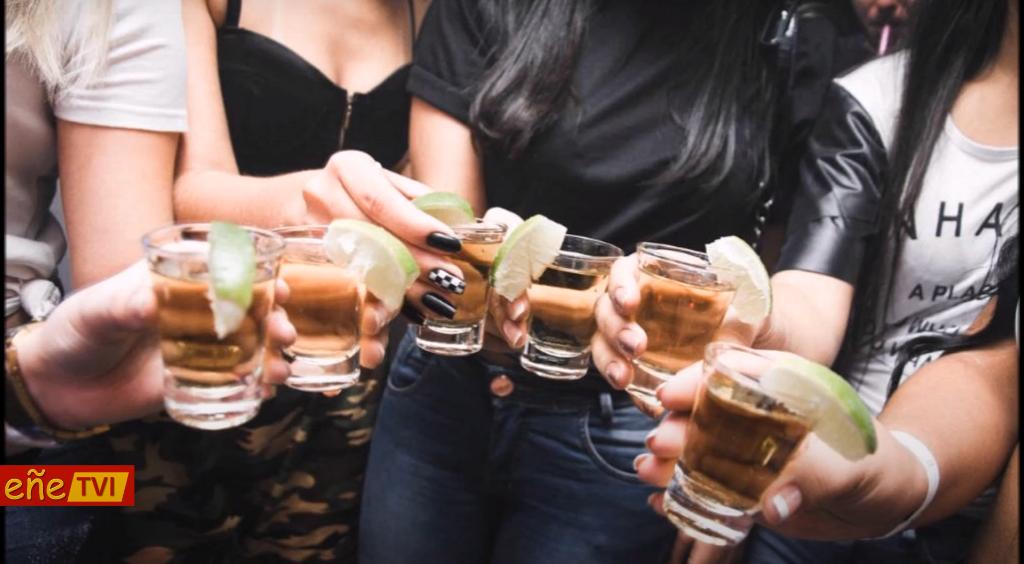 Día Nacional sin Alcohol 15 Noviembre