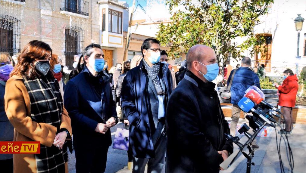 Asesinato machista en Ciudad Real Villarrubia declaraciones